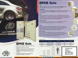 SOLINGEN BPKB SAFE