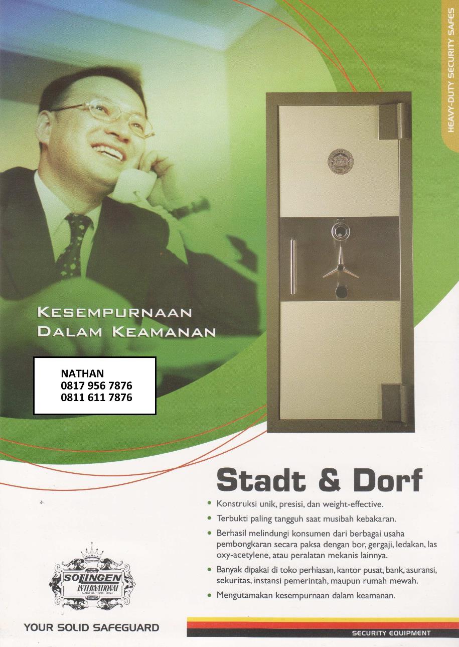 STADT & DORF