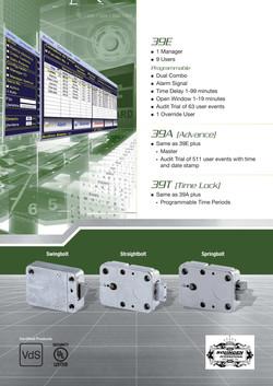 Audit Lock