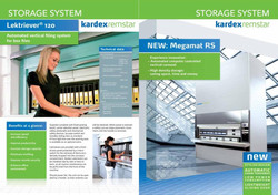 KARDEX REMSTAR OFFICE SOLUTIONS