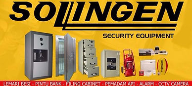 Solingen Security Product