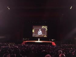 Arieles 2016 - Awards Live