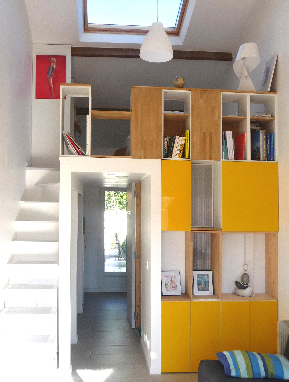 Micro Loft
