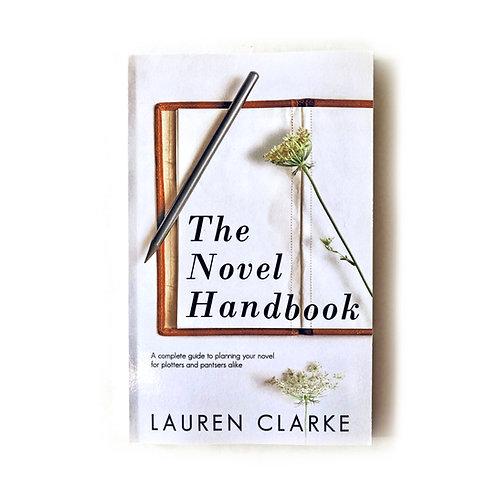 The Novel Handbook (perfect bound)