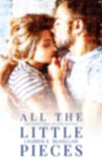 All_the_Little_Pieces_Lauren_K_McKellar_