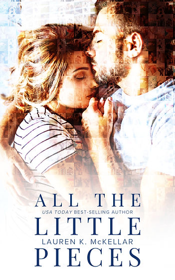 All_the_Little_Pieces_Lauren_K_McKellar_