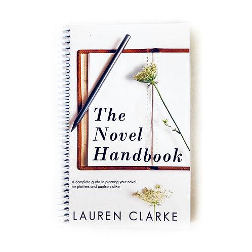 The Novel Handbook (spiral bound)