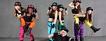 Dance kids enfant