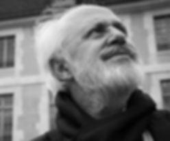 Portrait Jorge Chaminé