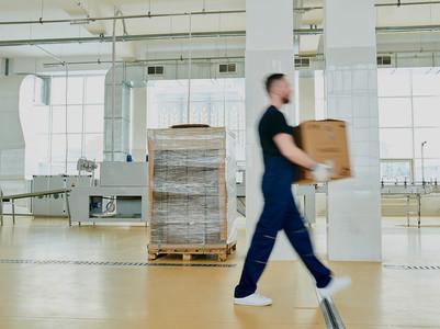 EAIGLE: Safe Return To Work Strategies & Technologies