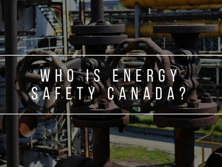 Who is Energy Safety Canada?