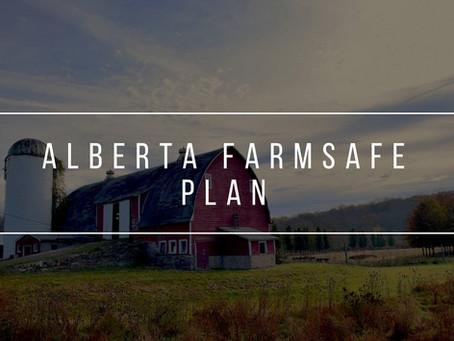 Alberta Farmsafe Plan