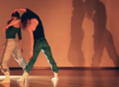 Elia Lopez dance contemporary dancer