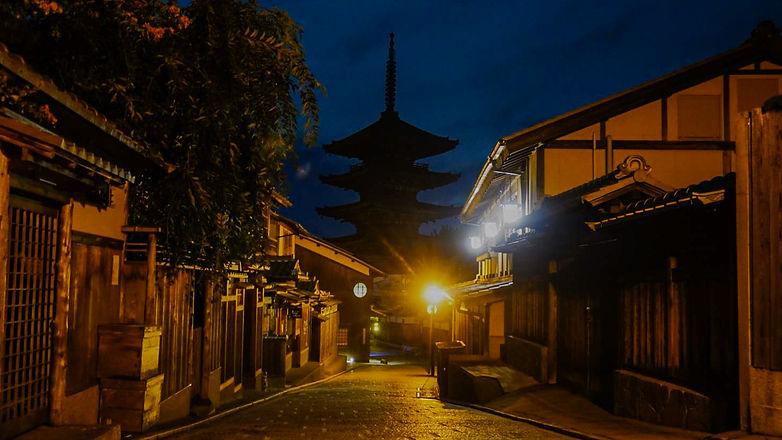 20080203 KYORTB 夜の法観寺五重塔.jpg