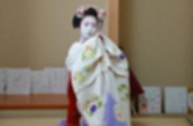 ★1011 叶久さん 舞妓ランチ、舞妓お点前_191031_0018.jpg