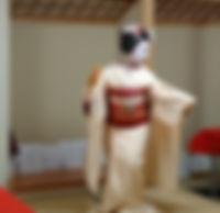 ★2019.10.14 上七軒 梅たえさん 舞妓お点前プレミアム_191031_