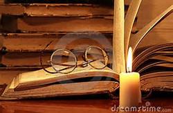 Mystery, Olympian