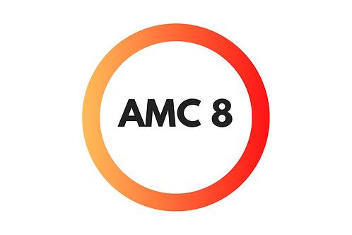 AMC 8 1-On-1
