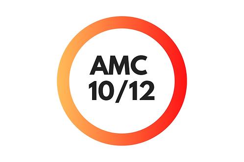 AMC 10/12 1-On-1