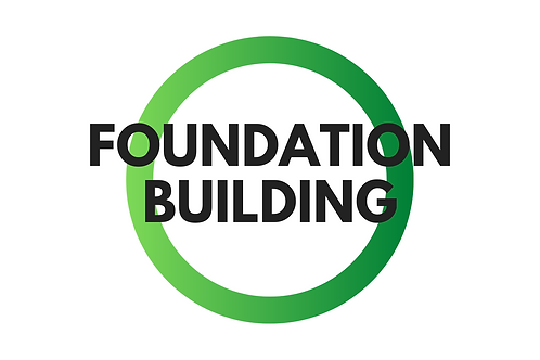 Foundation Building 1-On-1