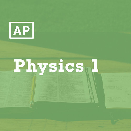 AP Physics 1 Mock Test Strategy & Review