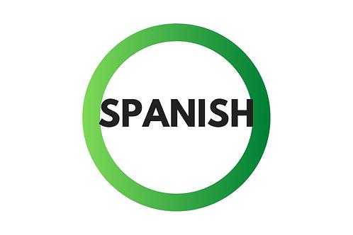 Spanish 1-On-1