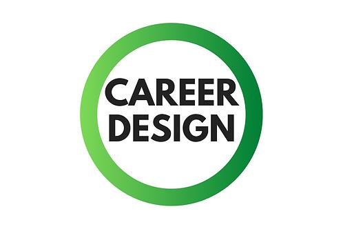 Career Design 1-On-1
