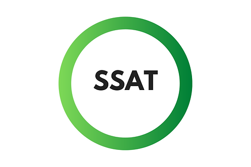 SSAT 1-On-1
