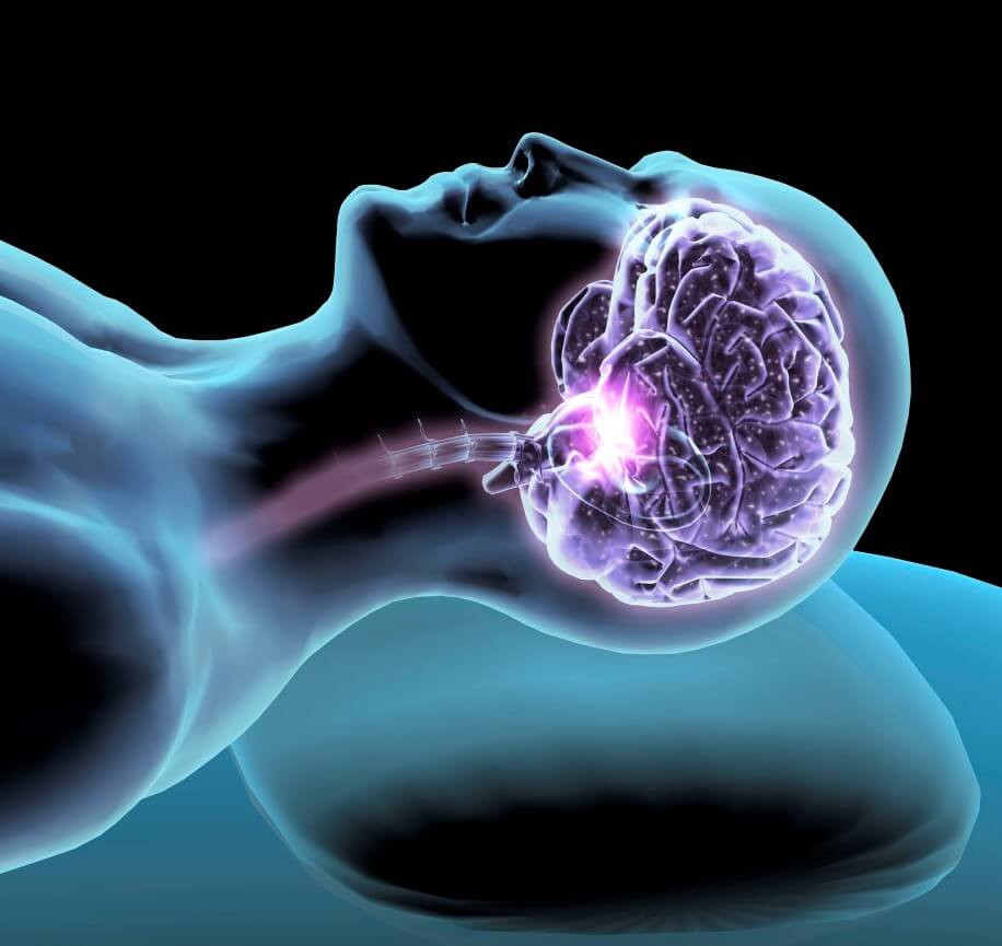 "<img src=""brain.jpg"" alt=""brain activity while a person is sleeping"">"