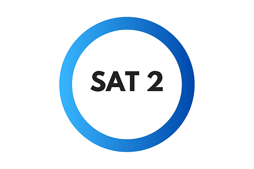SAT 2 1-On-1