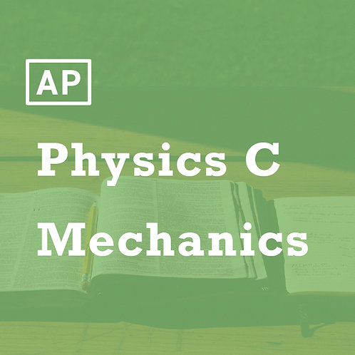 AP Physics C: Mechanics Mock Test Strategy & Review