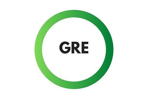 GRE 1-On-1