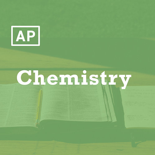 AP Chemistry Mock Test Strategy & Review