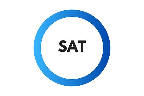 SAT 1-On-1