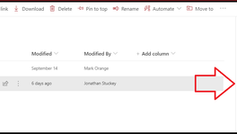 Office 365: Finally Document ID service works is expected.