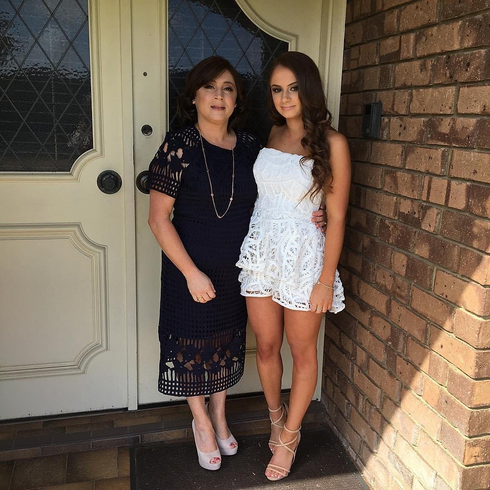 happy mothers day to all the mums - Gabrielle