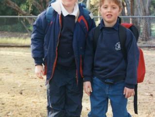 Back to School - Make it Easy