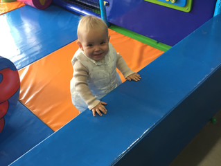 Escape the winter blues - our favourite indoor places for Adelaide kids!