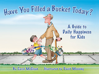Book Review: Have You Filled a Bucket Today?