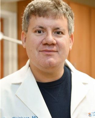 Jeffrey Weinberg of Infinity Dermatology