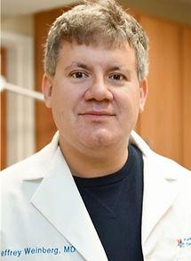 Dr. Jeffrey Weinberg of Infinity Dermatology