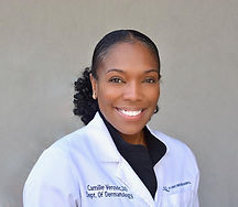 Camille Howard of Infinity Dermatology