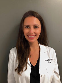 Inessa Kramerman of Infinity Dermatology