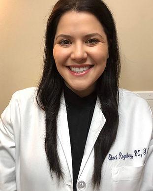 Shoni Rosenberg of Infinity Dermatology