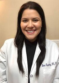 Shoni Rozenberg of Infinity Dermatology