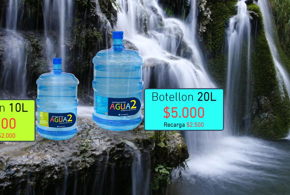 Botellones