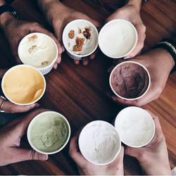 Torry's ice cream