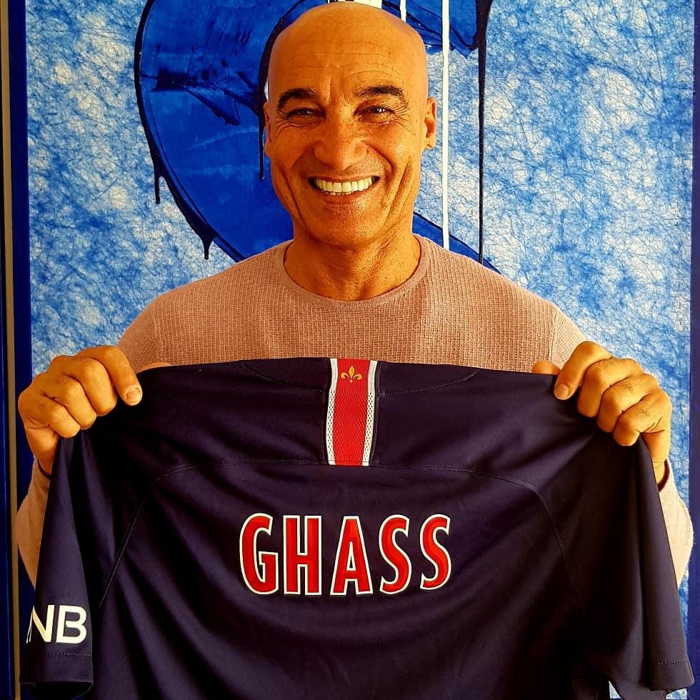 PSG -GHASS