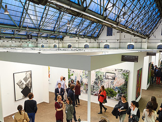 ART BRUSSELS, depuis 1968