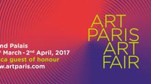 EDITION ART PARIS 2017 : le continent africain est à l'honneur
